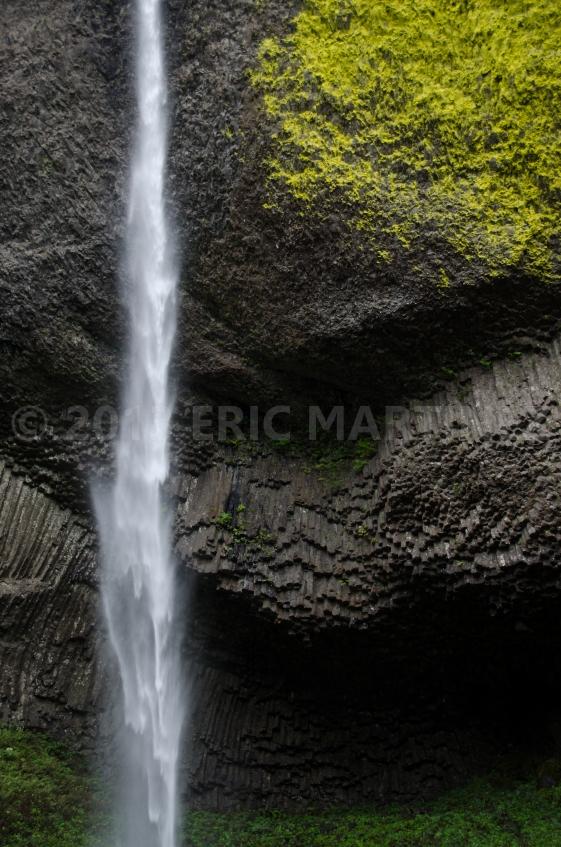 Latourell Falls, OR