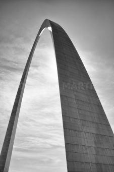 Gateway Arch, St. Louis, MO