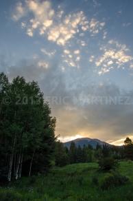 Baldy Mountain, Philmont Scout Ranch, NM