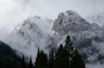 Grand Teton NP, WY