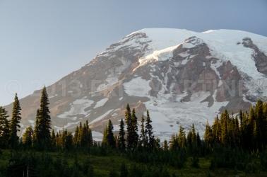 Paradise, Mt. Rainier NP, WA