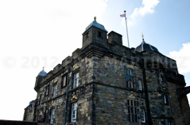 Edinburgh Castle, Scotland