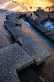 Fort Worth Water Gardens, TX