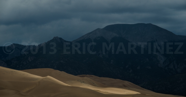 Great Sand Dunes NP, CO