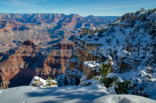 Grand Canyon NP, AZ