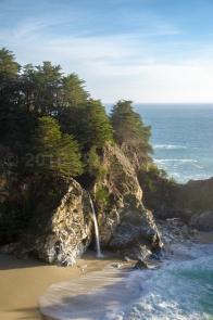 McWay Falls, Big Sur, CA