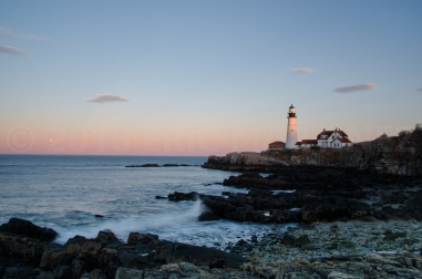 Portland Head Light, Portland, ME