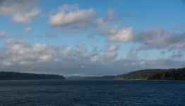 Puget Sound, WA