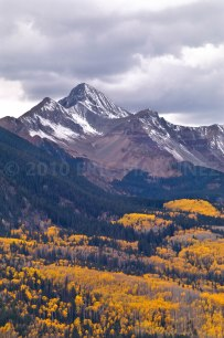 San Juan Mountains, CO