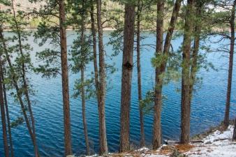Sheridan Lake, SD