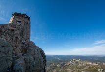 Black Elk Peak, SD