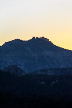 Black Elk Peak, SD