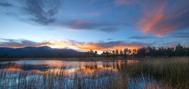 Wilson Mesa, New Mexico