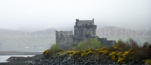 Eileen Donan Castle, Scotland
