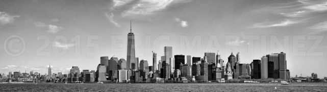 Lower Manhattan, NY