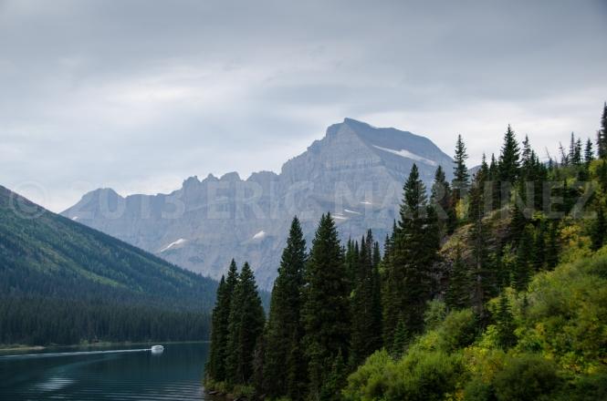 Mt. Gould, Glacier NP, MT