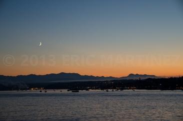 Port Townsend, Washington