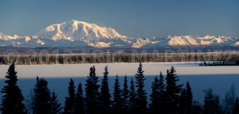 Mt. Blackburn, Wrangell-St. Elias NP, AK