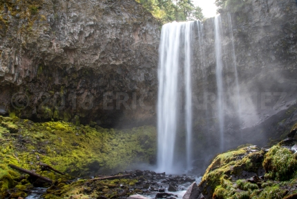 Tamanawas Falls, OR