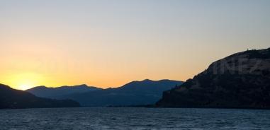 Columbia River Gorge, OR & WA