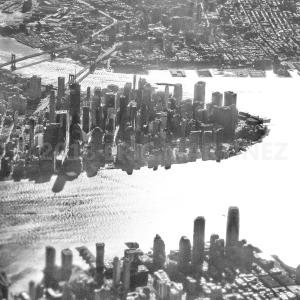 Lower Manhattan, New York City, NY
