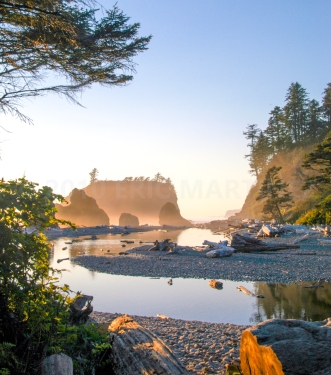 Ruby Beach, Olympic NP, WA