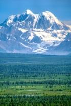 Mt, Hayes, Alaska
