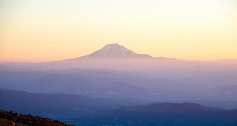 Mt. Adams, WA